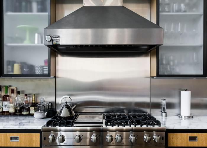 Gas oven installation melbourne