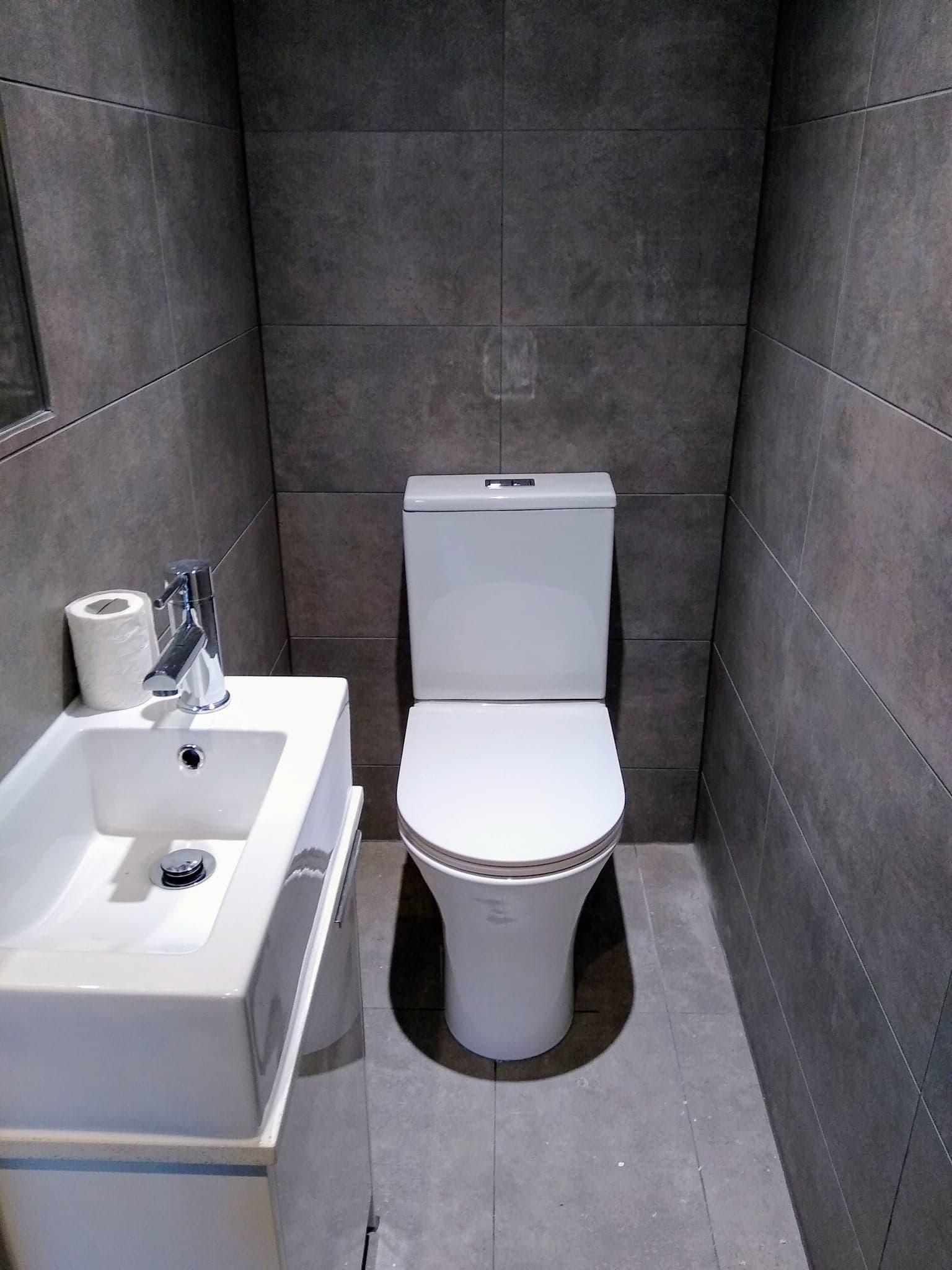 leaking toilets repair melbourne